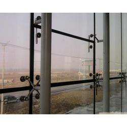 单元体幕墙规范、百澳幕墙装饰、太原单元体幕墙图片