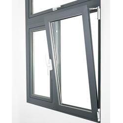百澳幕墙装饰 离石铝合金门窗安装-铝合金门窗安装图片