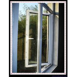 山西铝合金窗、铝合金窗施工、百澳幕墙装饰(优质商家)图片