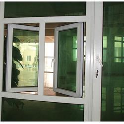 山西断桥铝窗,断桥铝窗五金件,百澳幕墙装饰(优质商家)图片