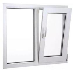 塑钢门窗厂家直销-山西百澳幕墙装饰-塑钢门窗图片