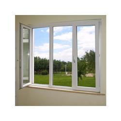 百澳幕墙装饰 塑钢窗厂家-山西塑钢窗图片