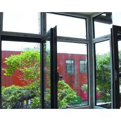 大同断桥铝窗-山西百澳幕墙装饰-断桥铝窗加工图片