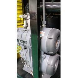 压缩机管道工程,碧宝节能科技,开封空压机图片