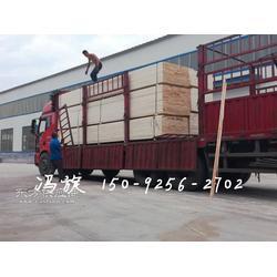 包装级别的LVL单板层积材LVL顺向板图片