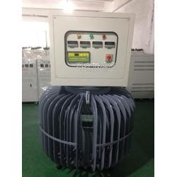 空压机专用稳压器 白云电器三相稳压器 白云电器调压器图片