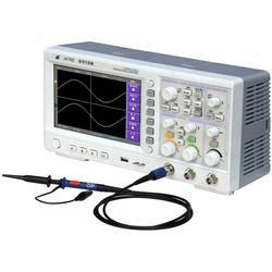 骁仪科技 示波器实验报告-河南示波器图片