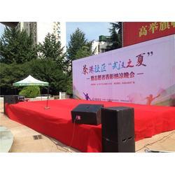 武汉舞台桁架出租、武汉舞台桁架出租服务、艺苑隆广告耗材图片