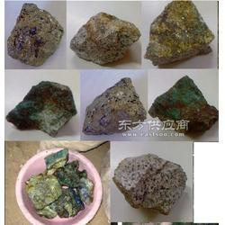 铜矿进口报关公司图片