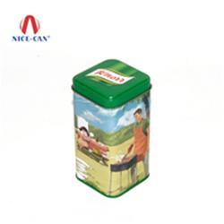 哪里可以茶叶罐制作_佛山茶叶罐_博新金属图片