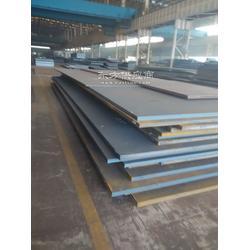舞阳钢铁 Q345R正火二探钢板标准图片