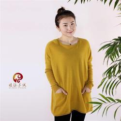 羊绒衫-2017年流行羊绒衫-赤峰暖钰羊绒(优质商家)图片
