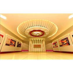 太原税务 党建展厅设计一站式服务(多图)图片