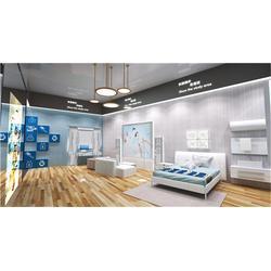 企业展厅设计费-笔中展览(在线咨询)-绥化企业展厅设计图片