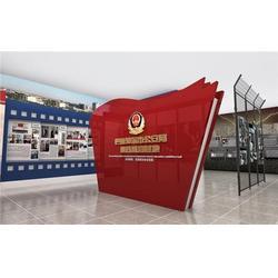 山东智慧党建展厅施工-笔中展览(优质商家)图片