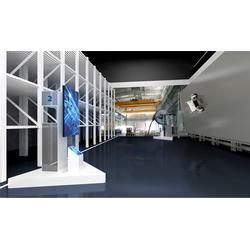 科技展馆设计-南通展馆设计-笔中展览(查看)图片