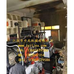 中龙机械 压滤机污泥进料泵公司-邯郸压滤机污泥进料泵批发