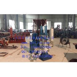 压滤机入料柱塞泵、中龙机械有限公司图片