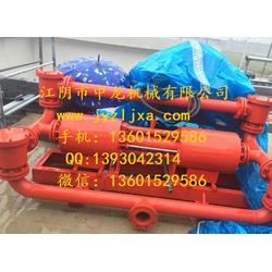 衡阳压滤液压活塞泵-江阴市中龙图片