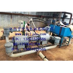 上海压滤机入料节能泥浆泵_江阴中龙机械(图)图片