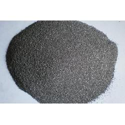 德州钢砂,山东安成金属材料,铸造钢砂厂家图片