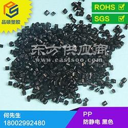 聚丙烯 PP SP1100-Cxx碳纤增强、导电、易成型、低成本图片