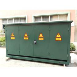 兰州电缆分支箱-安浩电气定做厂家-电缆分支箱厂家图片