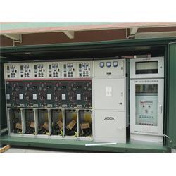 电缆分支箱、安浩电气、一进五出电缆分支箱厂家图片