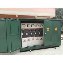 牡丹江市电缆分支箱外形尺寸-安浩电气-电缆分支箱图片