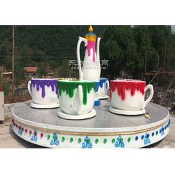 咖啡杯儿童游乐设备图片