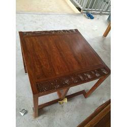 老红木家具翻新、珠海红木家具翻新、嵘辉家具维修(在线咨询)图片