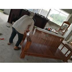 红木家具维修保养方法|南海区红木家具维修|嵘辉红木家具维修图片