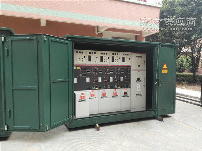 安浩电气(图)|共箱式充气柜厂家|充气柜图片