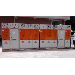 武汉SF6充气柜厂家、充气柜、安浩电气代加工图片