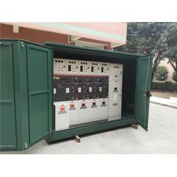 电缆分支箱带保护,电缆分支箱,安浩电气(查看)图片
