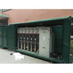 箱式开闭所交期快的厂家_箱式开闭所_安浩电气(多图)图片