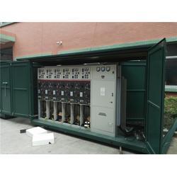 安浩电气OEM(图)|安徽代理ABB充气柜|充气柜图片