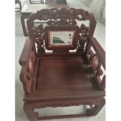 红木家具保养师-禅城区红木家具保养-嵘辉红木家具为您服务图片