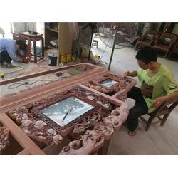 实木家具翻新|家具翻新|嵘辉专业红木家具(查看)