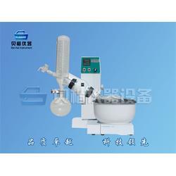 小型旋蒸生产厂家,安徽旋蒸生产厂家,贝楷仪器(查看)图片