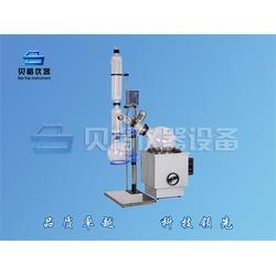 制药研发中心旋转蒸发器|贝楷仪器|安徽旋转蒸发器图片
