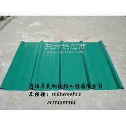 卓美彩鋼板廠家直銷綠色健康圖片