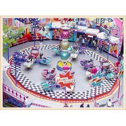 儿童游乐设备-童星游乐-大型儿童游乐设备图片