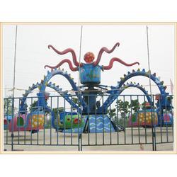 大型大章鱼-童星游乐-大章鱼图片