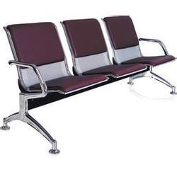 三人连排椅,渝北排椅,越航办公家具厂图片