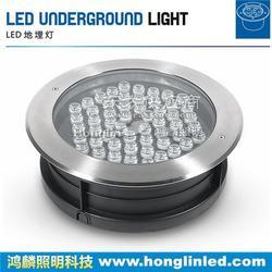 大功率LED步道灯市场图片