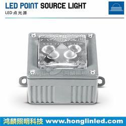 精工车铝大功率LED点光源厂家电话图片