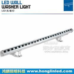 新款LED洗墙灯的价位图片