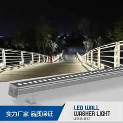 新款LED洗墻燈廠家熱賣圖片