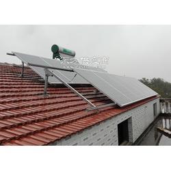 家用光伏发电 与阳光同行向钱出发